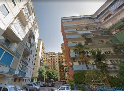 Vai alla scheda: Appartamento Vendita - Napoli (NA) | Arenella - Rif. 193