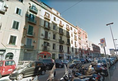 Vai alla scheda: Appartamento Vendita - Napoli (NA) | Mergellina - Rif. 194