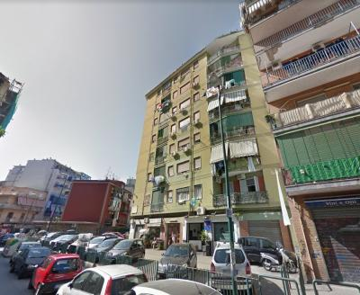 Vai alla scheda: Appartamento Vendita - Napoli (NA) | Fuorigrotta - Rif. 197