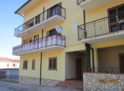 Vai alla scheda: Appartamento Vendita - Contrada (AV) - Rif. 203