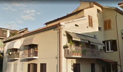 Vai alla scheda: Appartamento Vendita - Teramo (TE) | Centro - Rif. 204