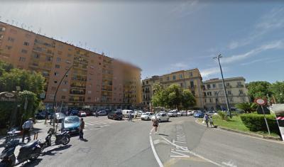 Vai alla scheda: Appartamento Vendita - Napoli (NA)   Vomero - Rif. 218