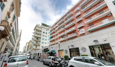 Vai alla scheda: Appartamento Vendita - Napoli (NA) | Vomero - Rif. 225