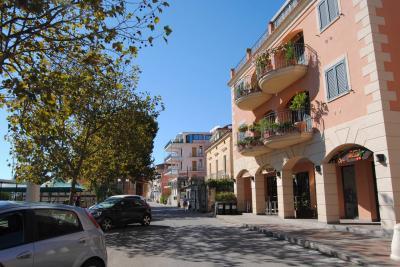 Vai alla scheda: Appartamento Vendita - Camerota (SA) | Marina di Camerota - Codice 232