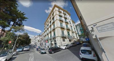 Vai alla scheda: Appartamento Vendita - Salerno (SA) | Centro Storico - Rif. 237