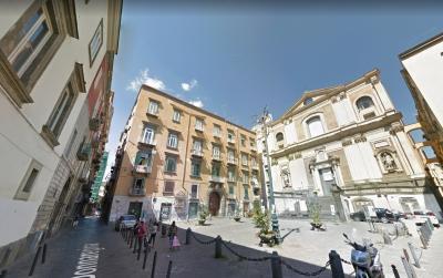 Vai alla scheda: Appartamento Vendita - Napoli (NA) | San Lorenzo - Rif. 247