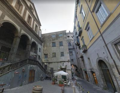Vai alla scheda: Appartamento Vendita - Napoli (NA) | San Lorenzo - Rif. 251