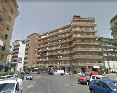 Vai alla scheda: Appartamento Vendita - Napoli (NA) | Arenella - Codice 252