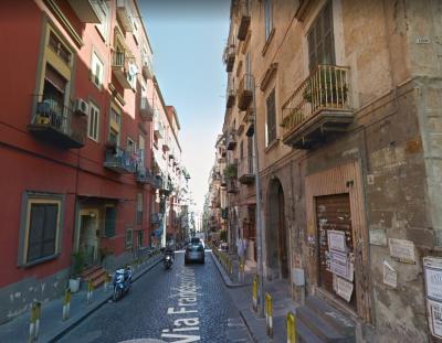 Vai alla scheda: Appartamento Vendita - Napoli (NA) | Montecalvario - Rif. 255
