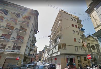 Vai alla scheda: Appartamento Vendita - Napoli (NA) - Codice 267