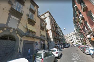 Vai alla scheda: Appartamento Vendita - Napoli (NA) | Montecalvario - Codice 273