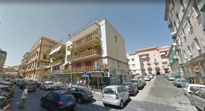 Vai alla scheda: Appartamento Vendita - Napoli (NA) - Codice 275