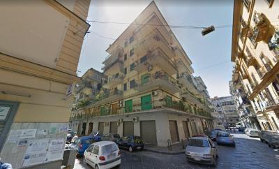 Vai alla scheda: Appartamento Vendita - Napoli (NA) - Rif. 284