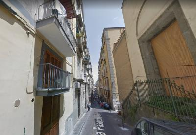 Vai alla scheda: Appartamento Vendita - Napoli (NA) | Montecalvario - Rif. 285