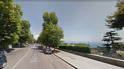 Vai alla scheda: Appartamento Vendita - Napoli (NA) | Posillipo - Codice 296