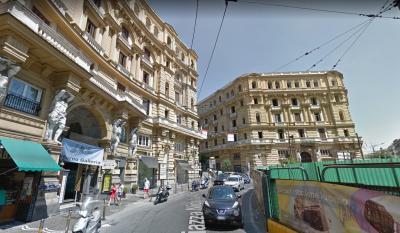 Vai alla scheda: Appartamento Vendita - Napoli (NA)   San Lorenzo - Rif. 297