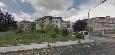 Vai alla scheda: Appartamento Vendita - Casapulla (CE) - Rif. 298