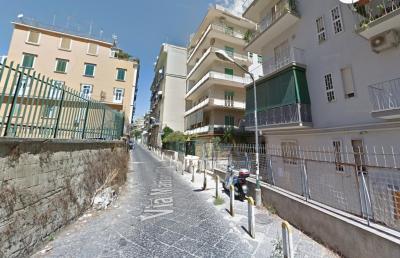Vai alla scheda: Appartamento Vendita - Napoli (NA) | Arenella - Codice 304