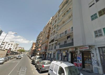 Vai alla scheda: Appartamento Vendita - Napoli (NA) | Fuorigrotta - Codice 305