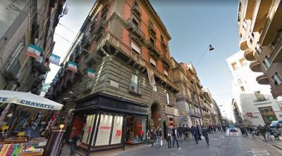 Vai alla scheda: Appartamento Vendita - Napoli (NA) | Montecalvario - Codice 307