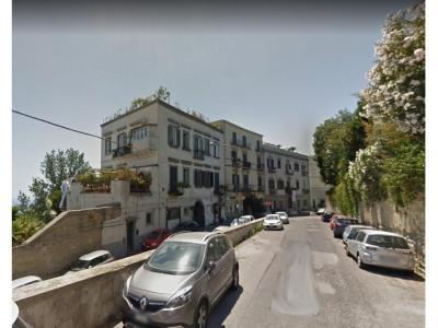 Vai alla scheda: Appartamento Vendita - Napoli (NA) | Posillipo - Codice 309