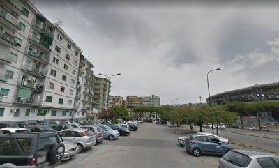 Vai alla scheda: Appartamento Vendita - Napoli (NA) | Fuorigrotta - Rif. 312