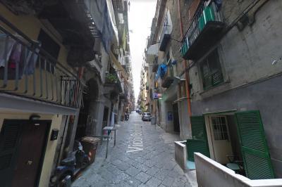 Vai alla scheda: Appartamento Vendita - Napoli (NA) | San Ferdinando - Rif. 315