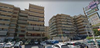 Vai alla scheda: Appartamento Vendita - Napoli (NA) | Fuorigrotta - Rif. 316