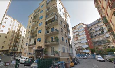 Vai alla scheda: Appartamento Vendita - Napoli (NA) | Arenella - Codice 319