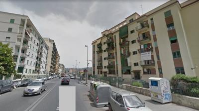 Vai alla scheda: Appartamento Vendita - Napoli (NA) | Fuorigrotta - Rif. 325