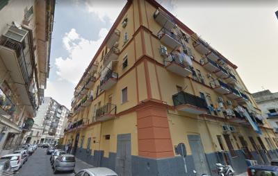Vai alla scheda: Appartamento Vendita - Napoli (NA) | Vicaria - Rif. 328