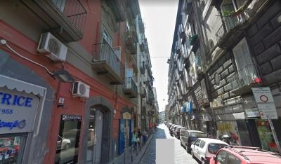 Vai alla scheda: Appartamento Vendita - Napoli (NA) | San Lorenzo - Rif. 330