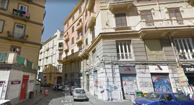 Vai alla scheda: Appartamento Vendita - Napoli (NA) - Rif. 331