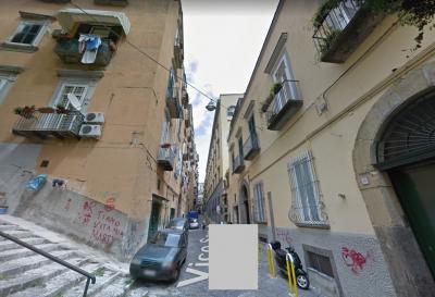Vai alla scheda: Appartamento Vendita - Napoli (NA)   Chiaia - Rif. 332