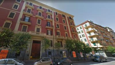 Vai alla scheda: Appartamento Vendita - Napoli (NA)   Vomero - Rif. 334