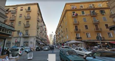 Vai alla scheda: Appartamento Vendita - Napoli (NA) | Vicaria - Codice 335