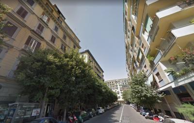 Vai alla scheda: Appartamento Vendita - Napoli (NA)   Vomero - Rif. 338