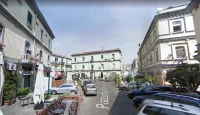 Vai alla scheda: Appartamento Vendita - Napoli (NA) | San Ferdinando - Rif. 339