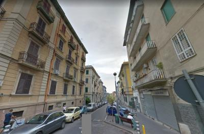 Vai alla scheda: Appartamento Vendita - Napoli (NA) | Montecalvario - Rif. 341