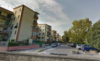 Vai alla scheda: Appartamento Vendita - Napoli (NA) | Fuorigrotta - Codice 343