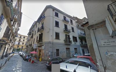 Vai alla scheda: Appartamento Vendita - Napoli (NA) - Codice 344