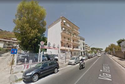 Vai alla scheda: Appartamento Vendita - Napoli (NA) | Fuorigrotta - Codice 347