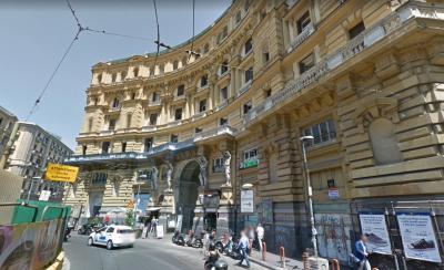 Vai alla scheda: Appartamento Vendita - Napoli (NA) - Codice 349