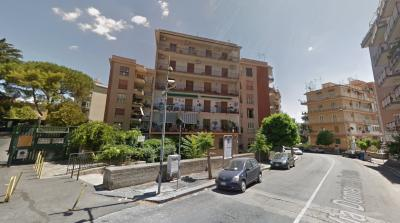 Vai alla scheda: Appartamento Vendita - Napoli (NA) | Arenella - Rif. 351