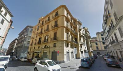 Vai alla scheda: Appartamento Vendita - Napoli (NA) | Porto - Rif. 353