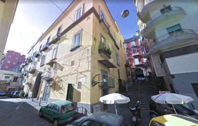 Vai alla scheda: Appartamento Vendita - Napoli (NA) | Montecalvario - Rif. 355