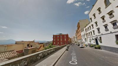 Vai alla scheda: Appartamento Vendita - Napoli (NA) | Montecalvario - Rif. 359