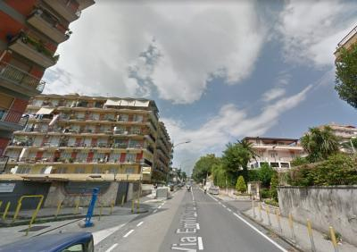 Vai alla scheda: Appartamento Vendita - Napoli (NA) | Colli Aminei - Codice 362