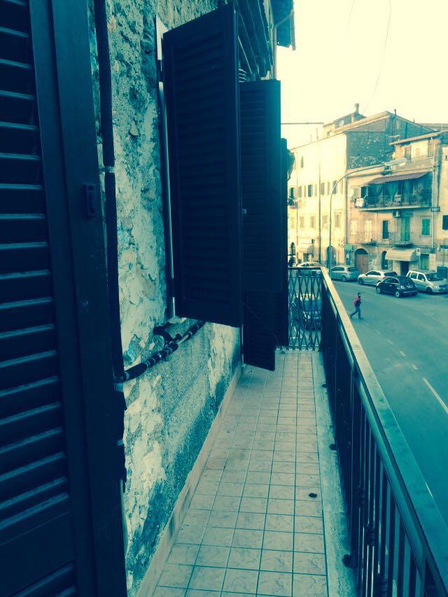 Bilocale Marcellina Via Della Stazione 8