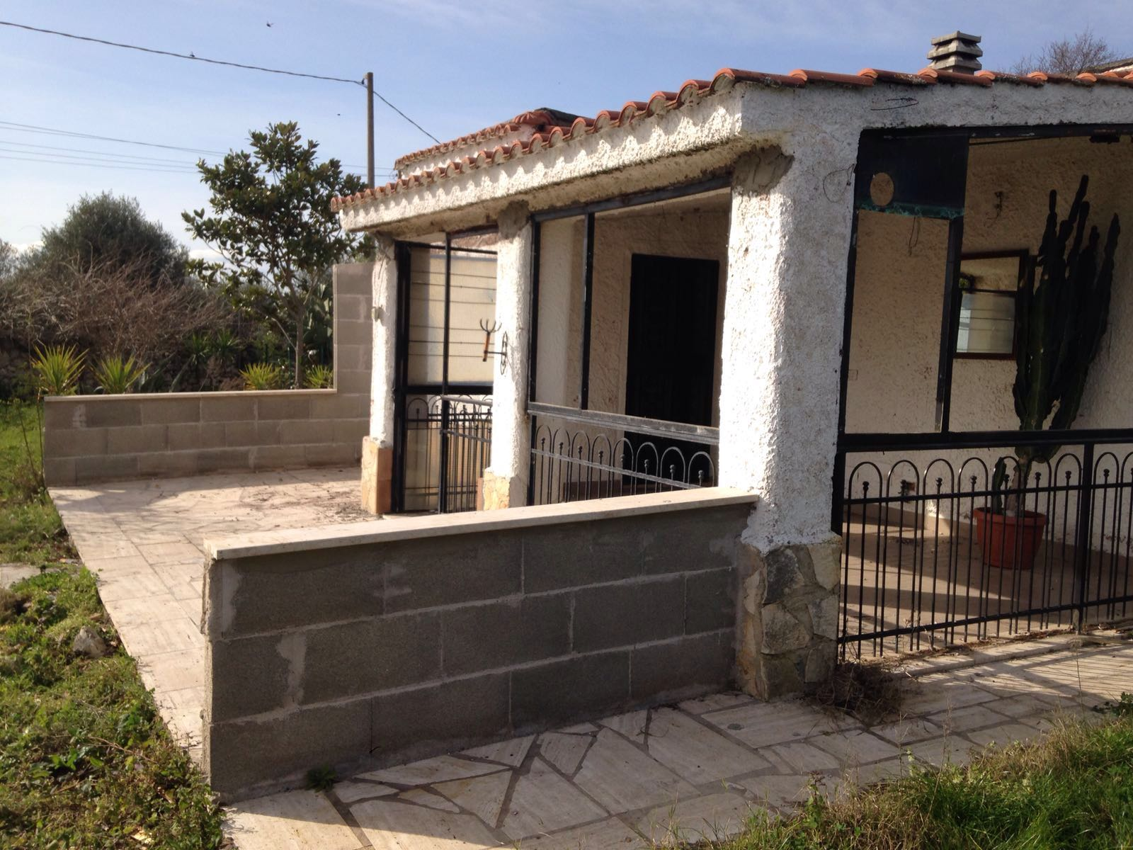 Soluzione Indipendente in vendita a Palombara Sabina, 3 locali, zona Località: Palombarese, prezzo € 120.000 | Cambio Casa.it